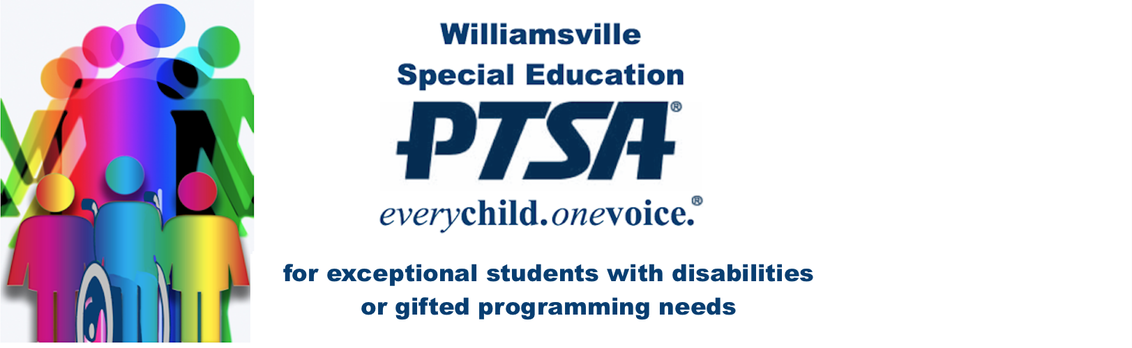Williamsville Special Education Parent-Teacher-Student-Association